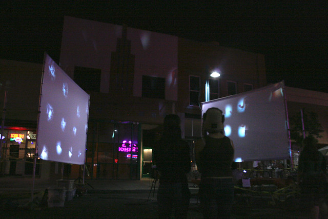 Discotrope @ ISEA2012 #2