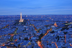 La Tour Eifel (Environmental Artist) Tags: city blue paris nature beautiful night gold dawn evening nikon europe capital peaceful scene romance explore exotic stunning romantic serene pure tranquil sustainability manfrotto pristine formidable nuis latoureifel