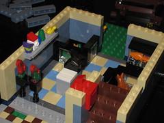 lego modular petshop 10218