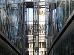 St Paul's Cathedral (2) (Tony Worrall Foto) Tags: uk england building london church architecture south stock icon holy dome british stpaulscathedral past iconic relic goldengallery whisperinggallery 2012tonyworrall