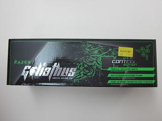Razer Goliathus Control Edition Mouse Pad (Small)