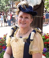 Colorado Renaissance Festival 2011 (Musketeer Cyrano) Tags: people sitting sit seated stunningphotogpin