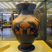 Exekias, Attic black figure amphora