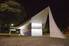 Igrejinha (antoniocpaiva) Tags: braslia de monumento igreja igrejinha asa sul senhora athos ftima nossa bulco