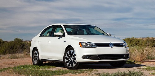 Jetta Hybrid pricing announced
