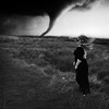 The Oncoming Storm (Rebecca Bentliff) Tags: selfportrait storm rebecca wind hurricane palmer disaster twister tornado oncoming texturebybrookeshaden