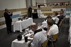 Wine of South Africa Expo