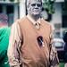 2012 Le Roy Zombie Walk