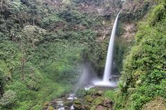 Coban Pelangi (Rainbow Waterfall)