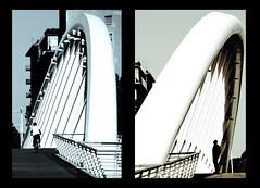 Lati - the other side (george974) Tags: italy rome roma photoshop other italia side ponte musica della lati cs5 mygearandme