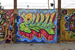 ZULU (STILSAYN) Tags: california graffiti oakland bay or area zulu 2012 melos gfc tns