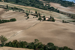 Val D'Orcia (john weiss) Tags: italy labcf11 lrhealclone lrstraighten places unescoworldheritagesite valdorcia edits