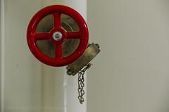 Red Valve (Doug.Mall) Tags: dogwood52 52weeks artistic challenge color dial open photochallenge red northcarolina usa