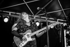 Red Money (Fabrice_B) Tags: festival aucard aucardisnotdead tours radiobton photours nikon nikonpassion d700 noiretblanc nb blackandwhite bw redmoney rock