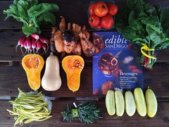 Suzie's CSA Box, Week of Aug. 29 - Sept. 4