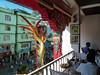 . (S_Artur_M) Tags: india indien lumix panasonic reise tz10 travel gangtok sikkim reataurant colorful