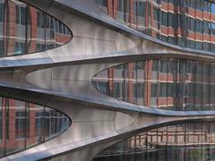 Highline-ness #3 (Keith Michael NYC (2 Million+ Views)) Tags: highline manhattan newyorkcity newyork ny nyc zahahadid