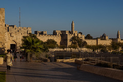 Jerusalem streetlife (M3irsens) Tags: nichtvergesser flickr freiburg israel konflikt kuffiyeh nahostkonflikt palstina
