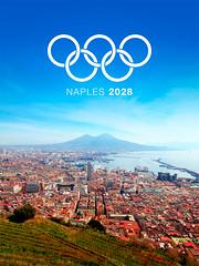 Naples 2028 (Stefano_DL89) Tags: napoli naples italia italy olympic games olimpiadi campania 2028