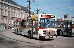 A120 344 18 (brossel 8260) Tags: belgique bus liege stil