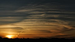* Sunset Filaments (velodenz) Tags: sunsetfilaments sky cloudscape fujifilm x30 fujifilmx30 digital image pic picture phot photo photograph photography velodenz explore inexplore views interesting top twenty 20 toptwenty top20 3000 3000views