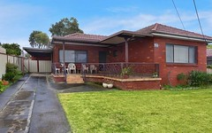 52 McCrossin Avenue, Birrong NSW