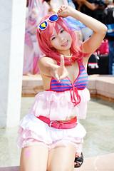 DSC_8035 (ARIA2301) Tags: comicmarket comicmarket90 comike comiket c90  90   cosplay