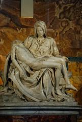 2007.02.25 15.58.54.jpg (Valentino Zangara) Tags: basilica basilicasanpietro flickr italy michelangelo piet rome vatican cittdelvaticano it