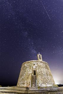 Castillo de las Coloradas.
