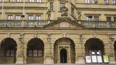 Rathaus (Simone on Vacation) Tags: europe germany rothenburg