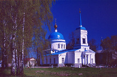 Gorodets-11 (http://shapkin.0pk.ru) Tags: gorodets castles palaces manor houses stately homes church