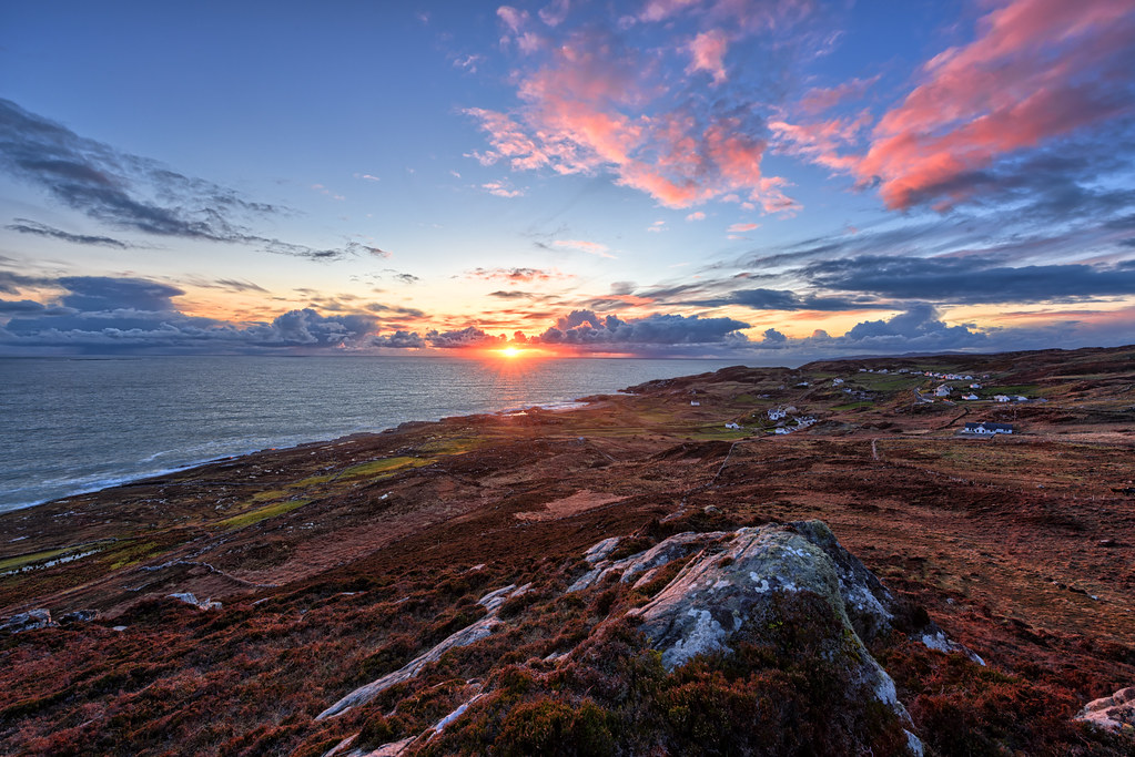 The World's Best Photos of donegal and maghery