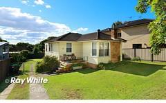 58 Lawrence Street, Peakhurst NSW