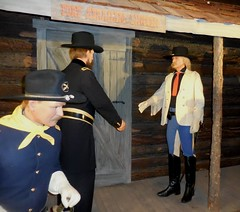 George Custer (Jeffxx) Tags: national presidential keystone george custer general south dakota presidents 2016 wax museum