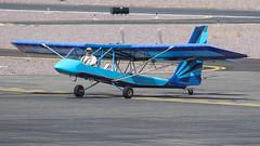 Lockwood AirCam N24KE (ChrisK48) Tags: 2009 aircraft airplane dvt kdvt lockwoodaircam n24ke phoenixaz phoenixdeervalleyairport