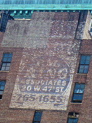 T.M. Ring Associates, New York, NY (Robby Virus) Tags: newyorkcity newyork nyc ny manhattan bigapple city tm ring associate