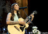 Christina Perri @ Tour Is A Four Letter Word, DTE Energy Music Theatre, Clarkston, MI - 08-29-12