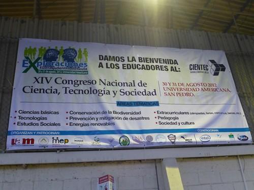 XIV Congreso Nacional de Ciencia, Tecnología y Sociedad