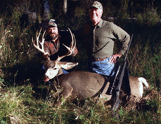 New Mexico Luxury Elk Hunt 20