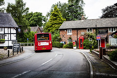 0074 (homewurks) Tags: old red house building bus public buses bar john booth photography for office warrington pub arms post box sale telephone tie photograph single kiosk network hopkins pickering decker thelwall singledecker tiebar networkwarrington johnhopkinsphotography homewurks