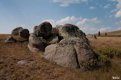 Big Horn Rocks (codecarnage) Tags: unitedstates bighorn dayton wy bighornnationalforest westerntrip2012