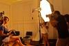 Taller: Fotografía especializada con Amando Casado