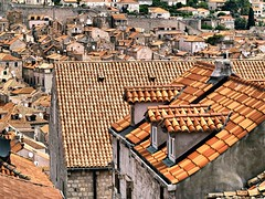 Dubrovnik Roofs (saxonfenken) Tags: city windows croatia roofs tiles superhero storybook dubrovnic oldandnew 339 bigmomma gamewinner a3b friendlychallenges thechallengefactory yourockwinner 339houses