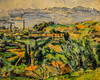 Paul Cézanne - View of the Bay of Marseille with the Village of Saint-Henri, 1883 at the Museum of Art Philadelphia PA (mbell1975) Tags: art philadelphia museum painting french paul bay us marseille gallery museu village with view unitedstates pennsylvania fine arts musée musee m pa impressionism museo impression impressionist muzeum cezanne 1883 cézanne müze sainthenri museumuseum