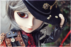 Vince  (Au Aizawa) Tags: fashion japanese doll limitededition gyro steampunk taeyang