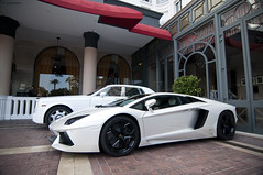 Pearl White (Lucian Bickerton) Tags: red italy white france cars blanco car composition speed italian nikon long italia power cannes south fast rr rollsroyce bull ctedazur tokina rolls pearl phantom lamborghini luxury rare 1224mm supercar f4 brute brutal maranello lucian raging luxurious lwb d90 hypercar bruut nikond90 aventador lucianbickerton supercarvalley lp7004 santagathadibolognese