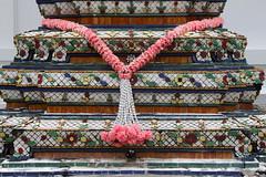 Floral Layers (cormend) Tags: trip travel canon thailand eos asia tour bangkok tourist southeast 50d cormend