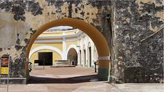 EL MORRO, PUERTO RICO, VIEJO SAN JUAN, 2012 (raniel1963) Tags: puertorico sanjuan pr viejo isla viejosanjuan boricua elmorro puertorican 2012 caribe isladelencanto borinquen puertoriqueno raniel1963raniel1963raniel1963