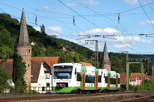 D EIB Vt 019 Gemünden am Main 12-08-2012