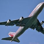 278bm - Air India Boeing 747-400; VT-ESM@LHR;29.02.2004 thumbnail